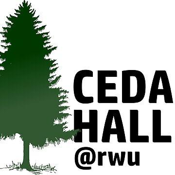 RWU Cedar Hall de cjackvony