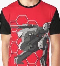Metal Gear? Graphic T-Shirt