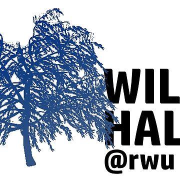 RWU Willow Hall de cjackvony