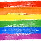LGBTQ PRIDE FLAG by queeradise