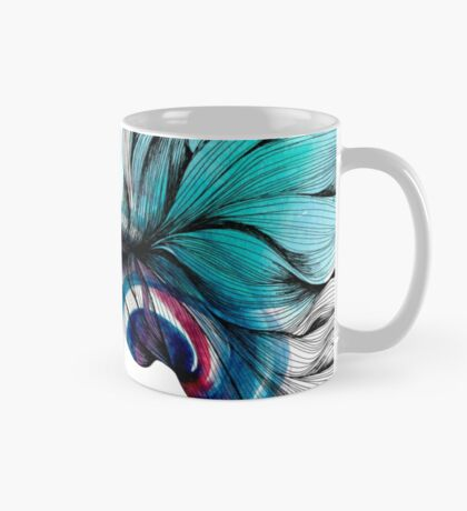 Fish fished Mug