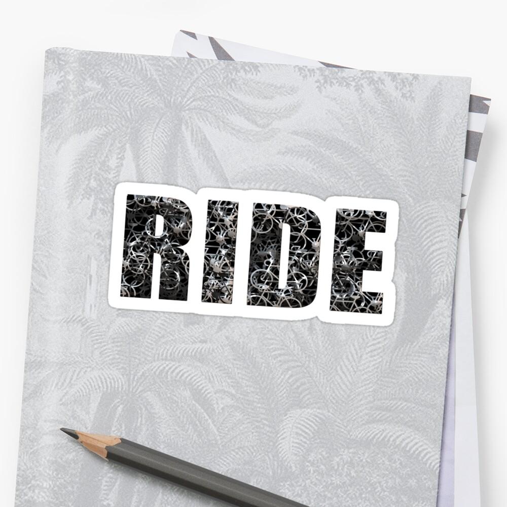 Simply Ride by Ra12