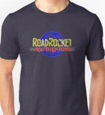 Road Rocket C.C. Dark Worn Well T-Shirt