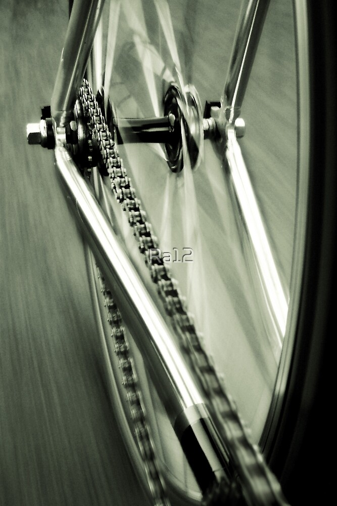 Single Speed at Speed by Ra12