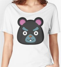 HAMPHREY ANIMAL CROSSING Women's Relaxed Fit T-Shirt