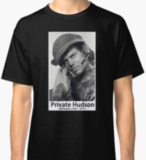 Private Hudson Classic T-Shirt