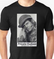 Private Hudson T-Shirt