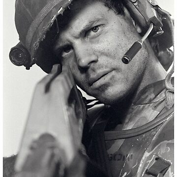 Private Hudson by billpaxton