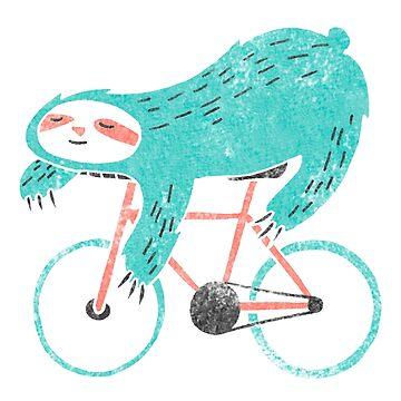 Sloth by SoniaJodar