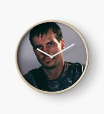Bill Paxton as Private Hudson Clock