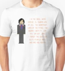 The IT Crowd – I'm The Boss T-Shirt