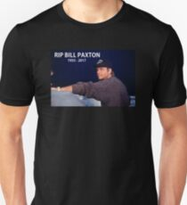 Bill Paxton 1955-2017 T-Shirt