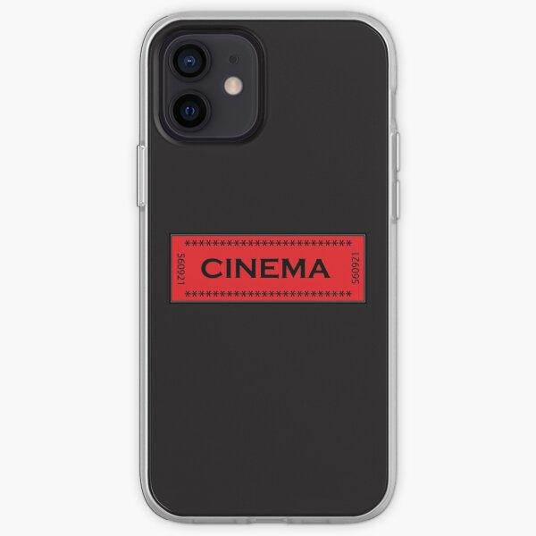 Cinéma Coque souple iPhone