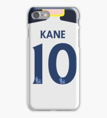 Harry Kane #10 iPhone Case/Skin