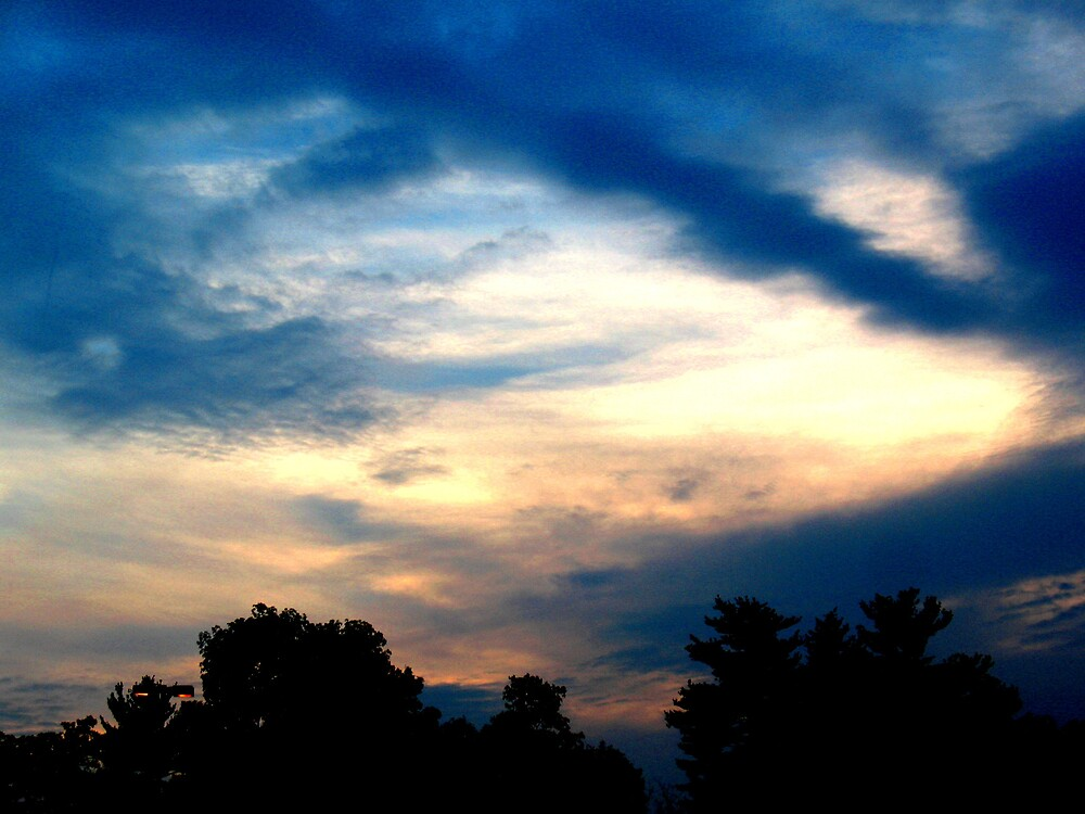 Pretty Sky by Tommy Seibold