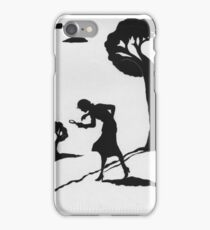 Nancy Drew iPhone Case/Skin