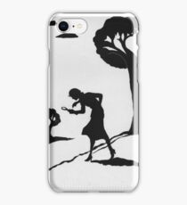 Nancy Drew iPhone Case/Skin
