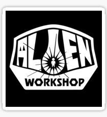 Alien Workshop Stick Sticker