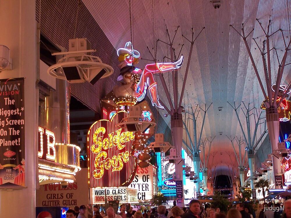Las Vegas by judygal