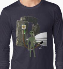 Ancient Aliens - Stonehenge T-Shirt