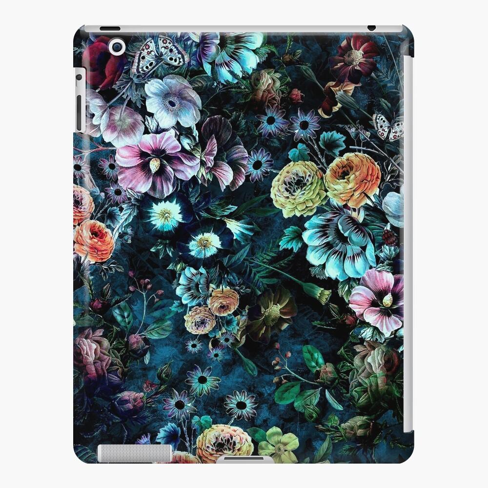 Night Garden iPad Case & Skin