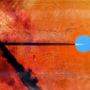 Goodbye Blue Sky... by jaytaylor