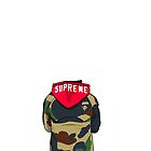 Supreme by TavTheRapper