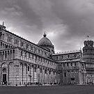 Pisa by JMChown