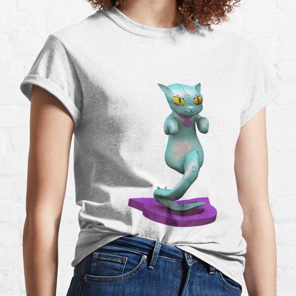 Rubius Cat Camiseta clásica