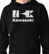Kawasaki Pullover Hoodie