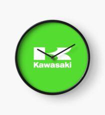 Kawasaki Clock