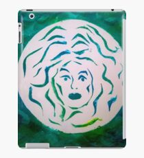 Madame Leota  iPad Case/Skin