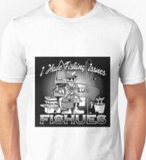 Fishues Unisex T-Shirt