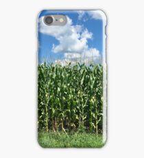 Cornfield iPhone Case/Skin