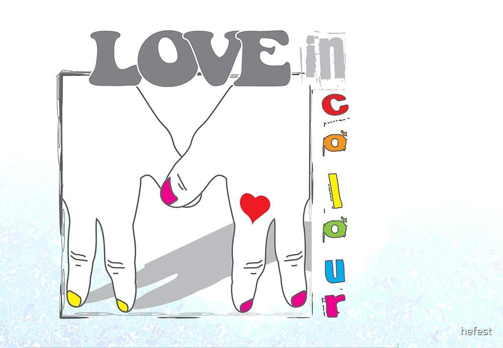 love card by hefest