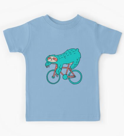 Sloth II Kids Clothes