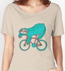 Sloth II Women's Relaxed Fit T-Shirt