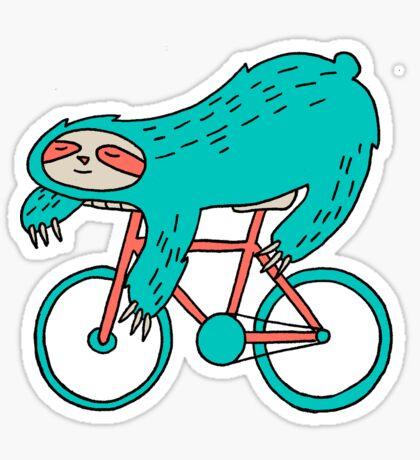 Sloth II Sticker
