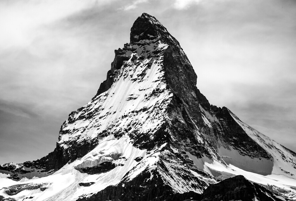 Mountain by franceslewis