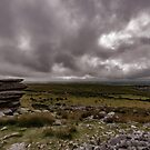 The Cheesewring, Bodmin Moor by JMChown