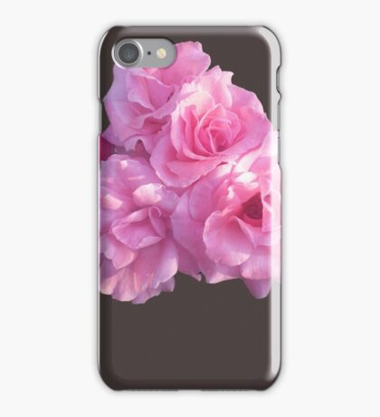 A Group of Roses iPhone Case/Skin
