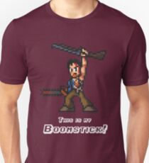 This is my Boomstick! Unisex T-Shirt