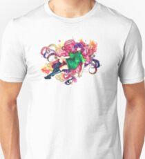 Serene Serenity Unisex T-Shirt