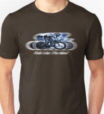 Ride Like the Wind T-Shirt version (plus mug) T-Shirt