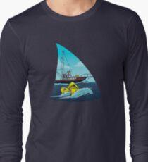 Kiefer: Der Orca Langarmshirt