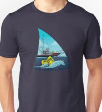 Jaws: The Orca Unisex T-Shirt
