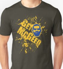JaVale McGee – Get McGeed! Unisex T-Shirt