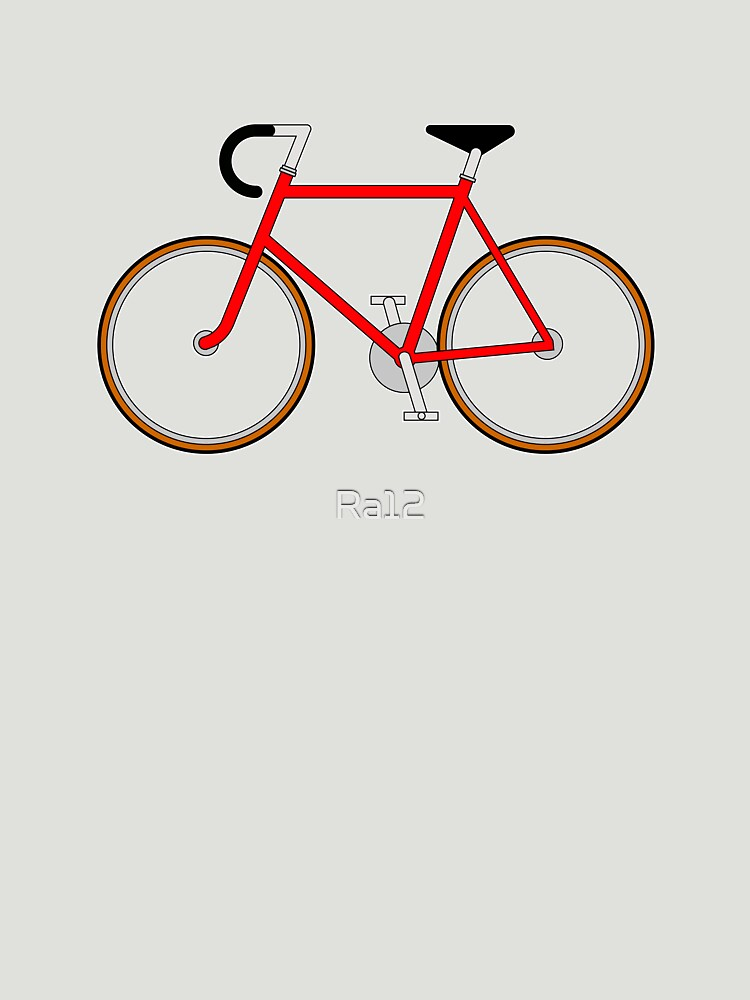 The Bicycle. by Ra12