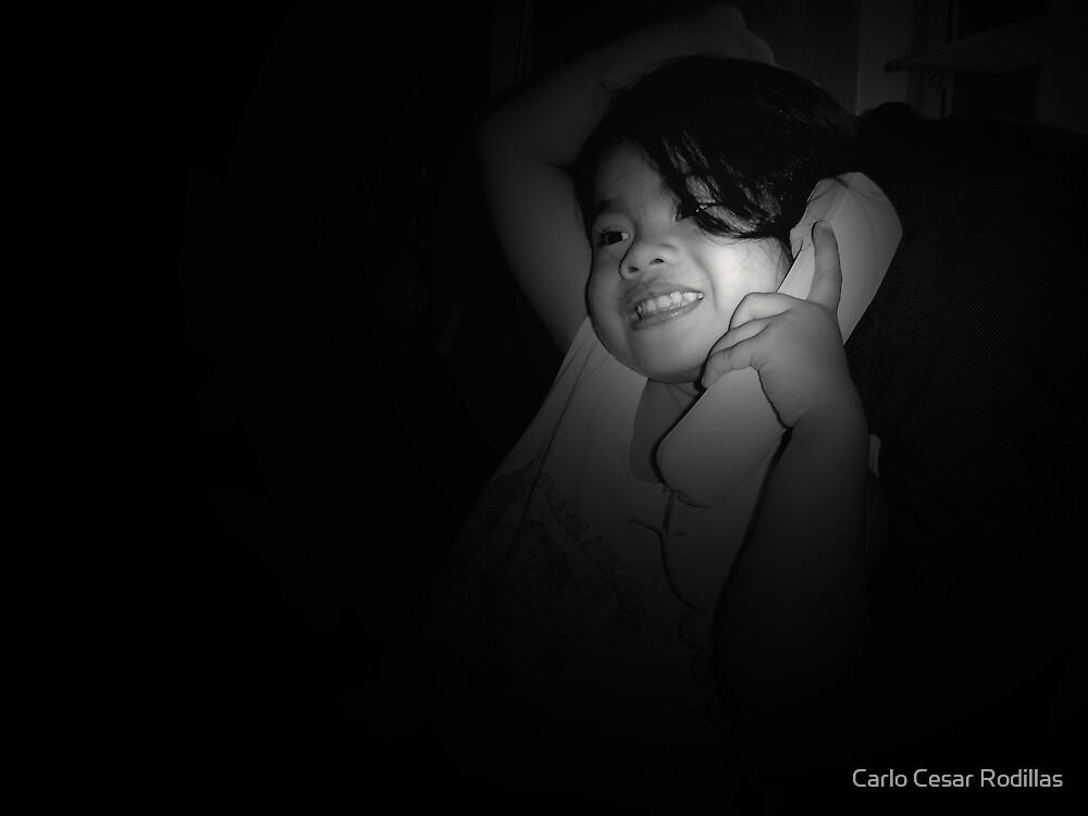 Sweet Talker by Carlo Cesar Rodillas