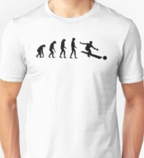 Evolved to Bowl T-Shirt